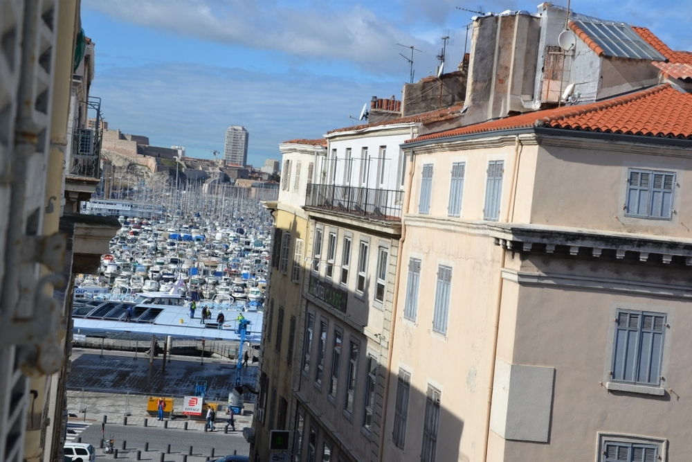 Louer a marseille furnished in marseille - Parking marseille vieux port ...