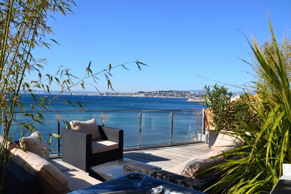 Villa - Marseille  13008