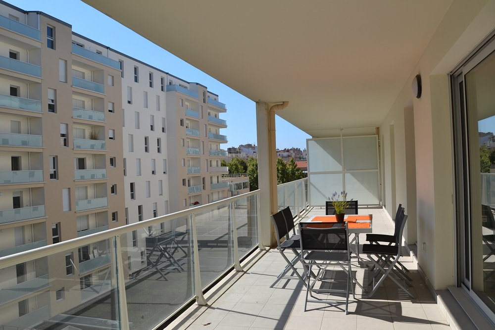 Furnished Apartments For Rent In Marseille