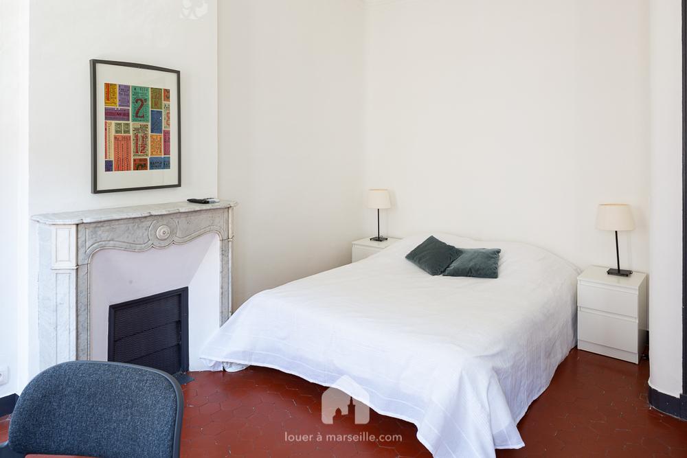 Location d 39 appartement marseille avec louer marseille for Jardin anglais marseille