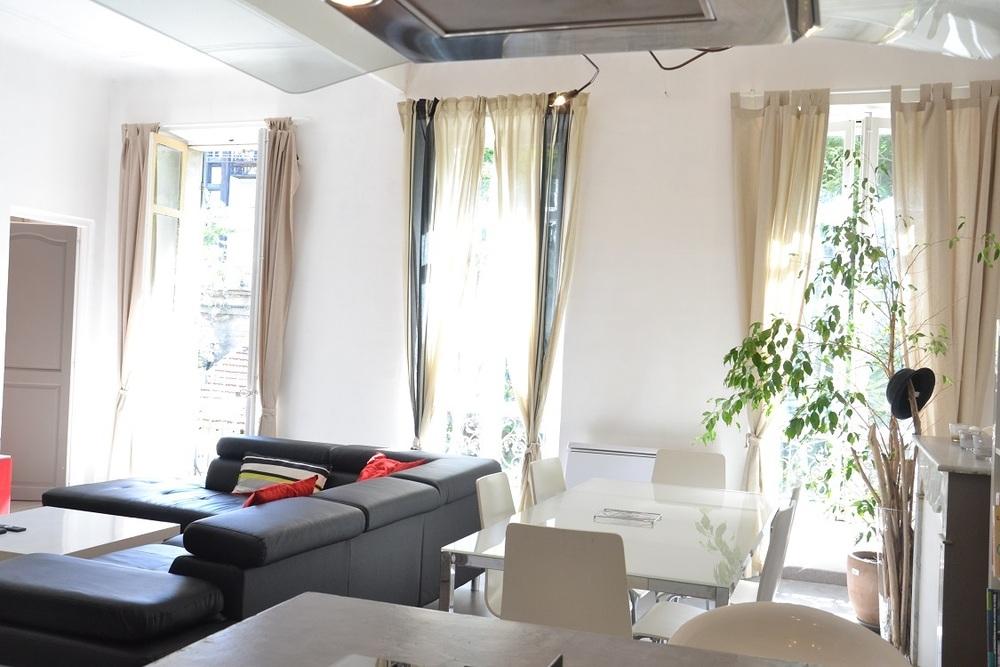Appartement meublé 1 chambre - MARSEILLE  13004