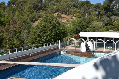 Location d 39 appartement marseille avec louer marseille for Residence avec piscine marseille