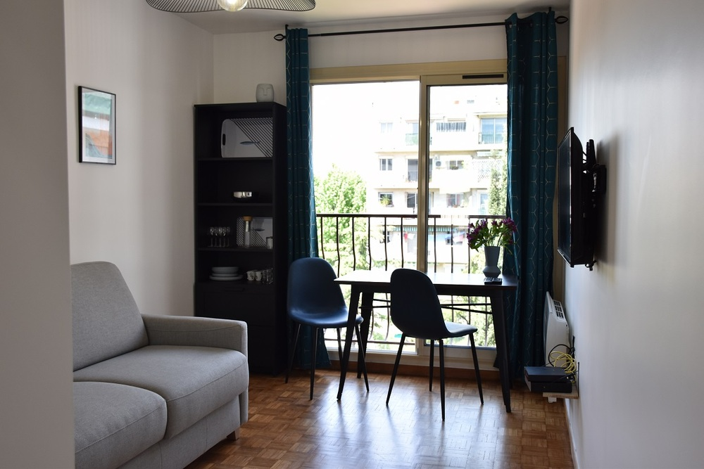 Appartement - Marseille  13005