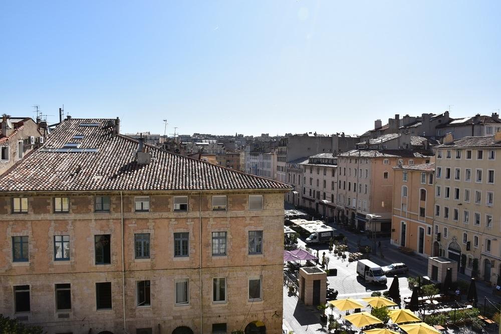 Studio Aux Huiles - Marseille 13001
