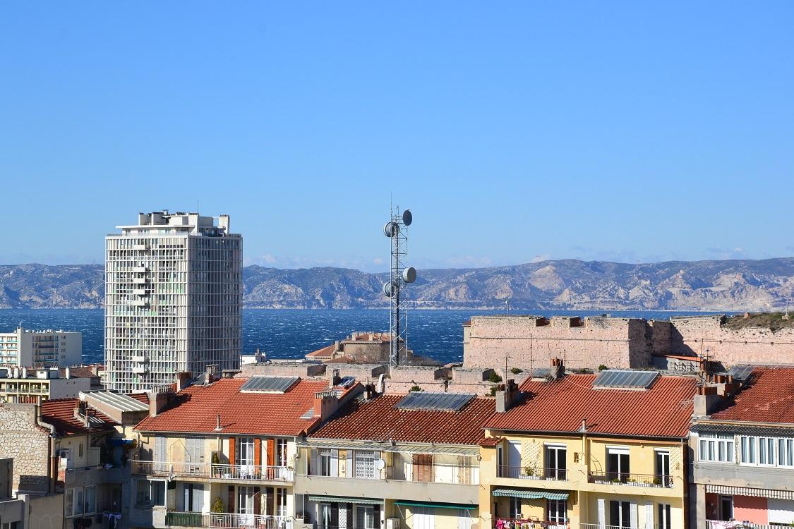 Balcon du Vieux Port - MARSEILLE 13007