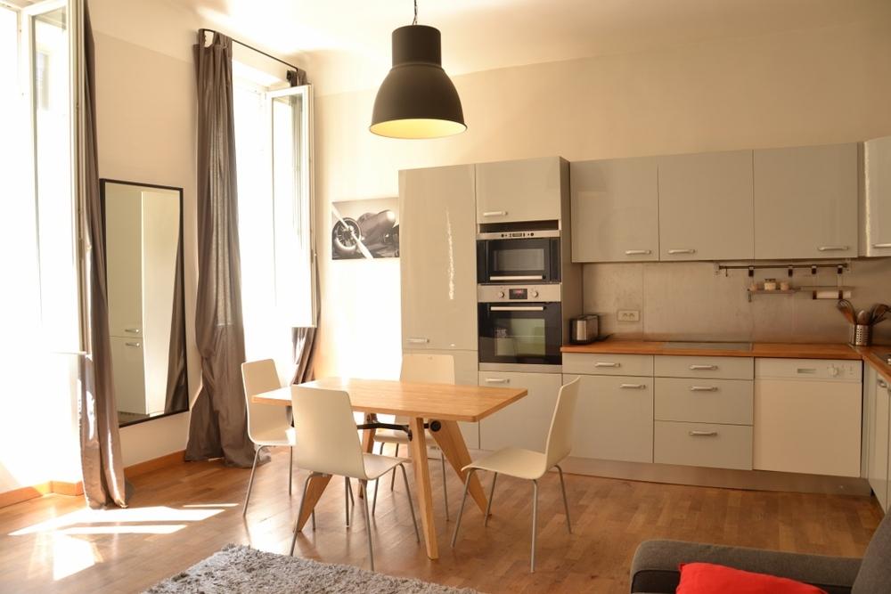 Moliere - Marseille 13001