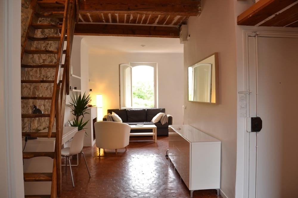 Appartement - Marseille  13006