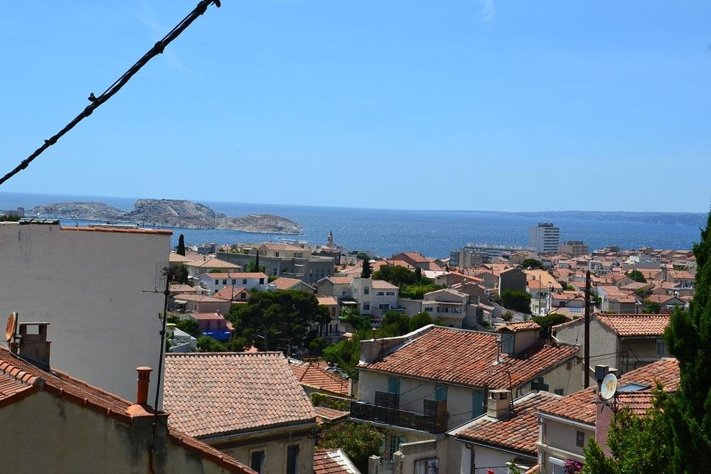 Blue - Marseille 13007