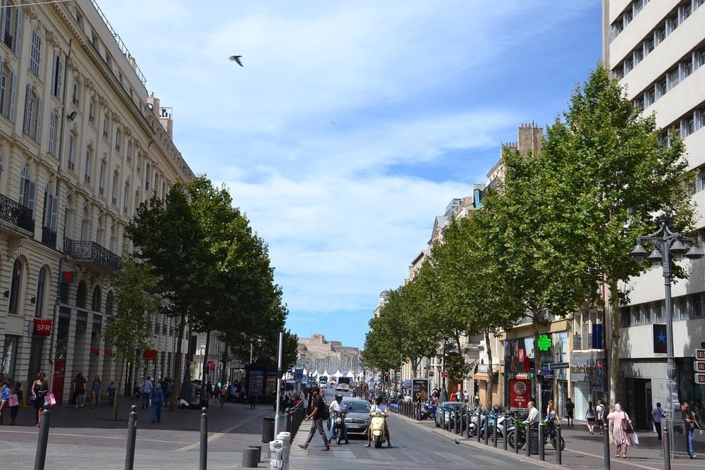 Empereur - Marseille 13001