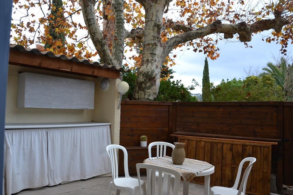 Maison des Neiges - Marseille 13008