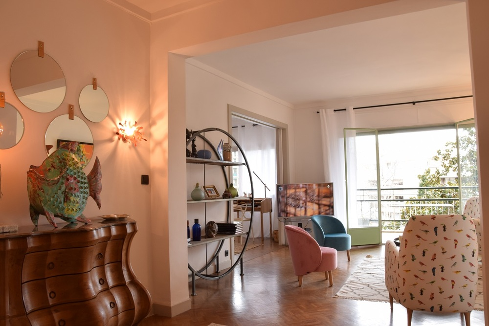 Appartement - MARSEILLE  13008