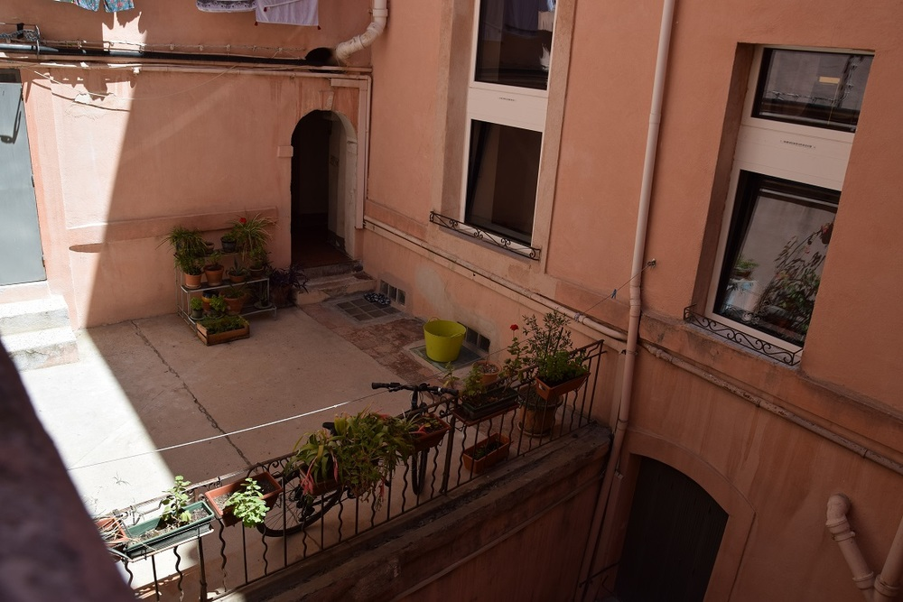 Toscany - Marseille 13002