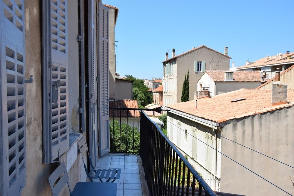 Abbaye Saint Victor - Marseille 13007