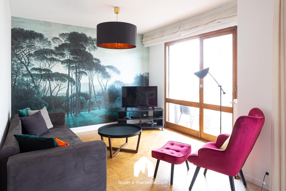 Appartement - MARSEILLE  13004