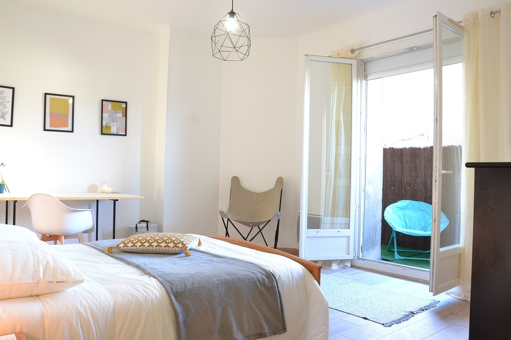 Appartement - MARSEILLE  13004
