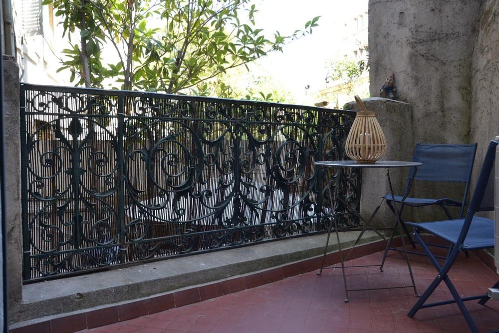 Design Puget - Marseille 13006