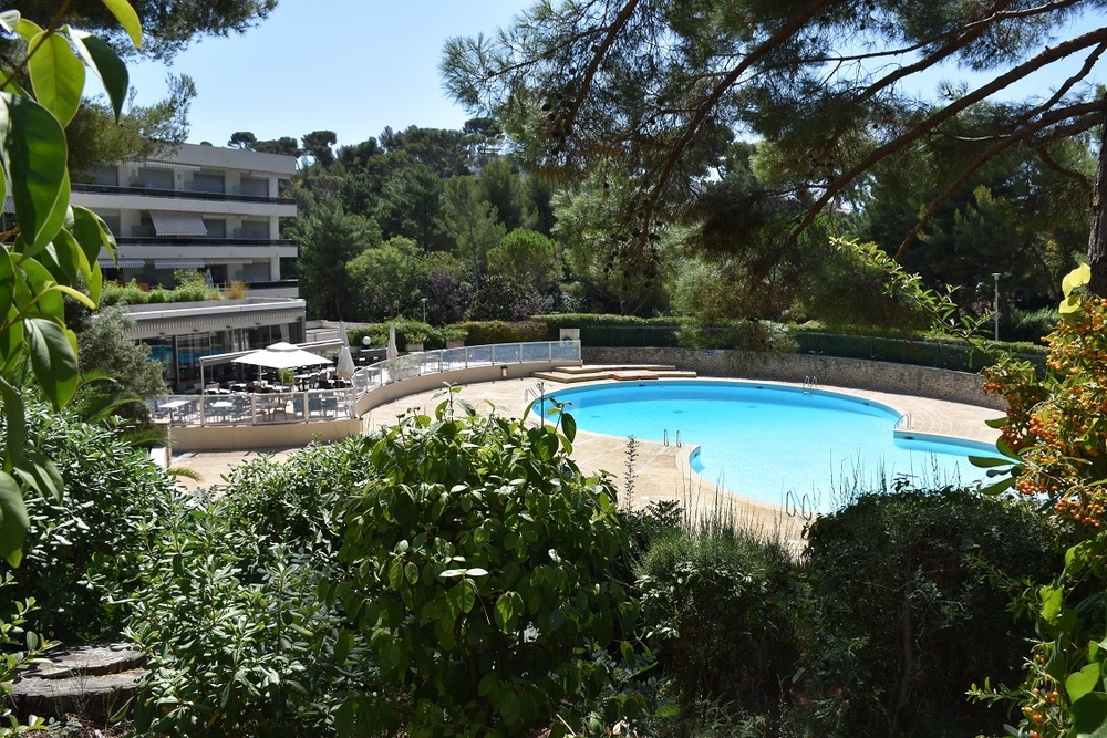 Terrasse Bagatelle - Marseille 13008