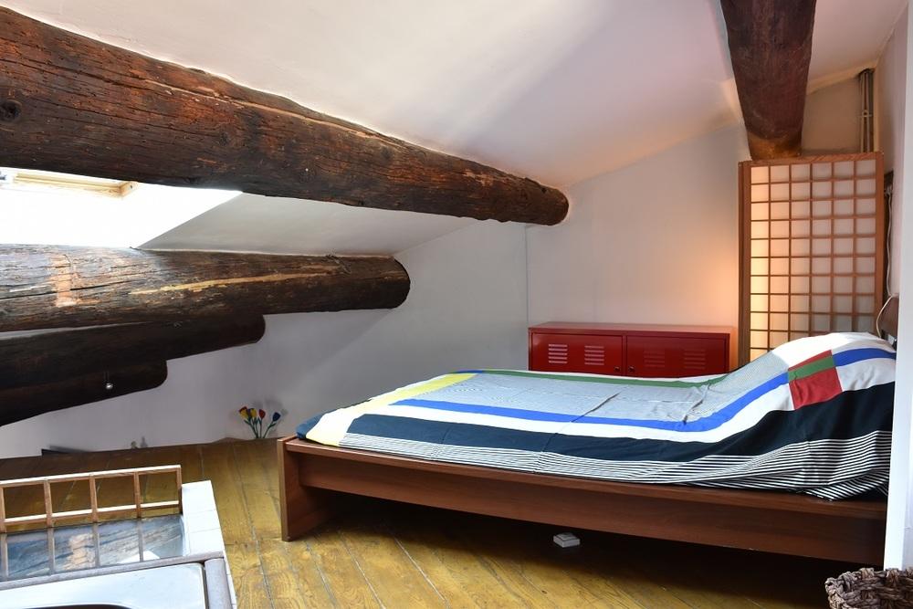 Mondrian - MARSEILLE 13001
