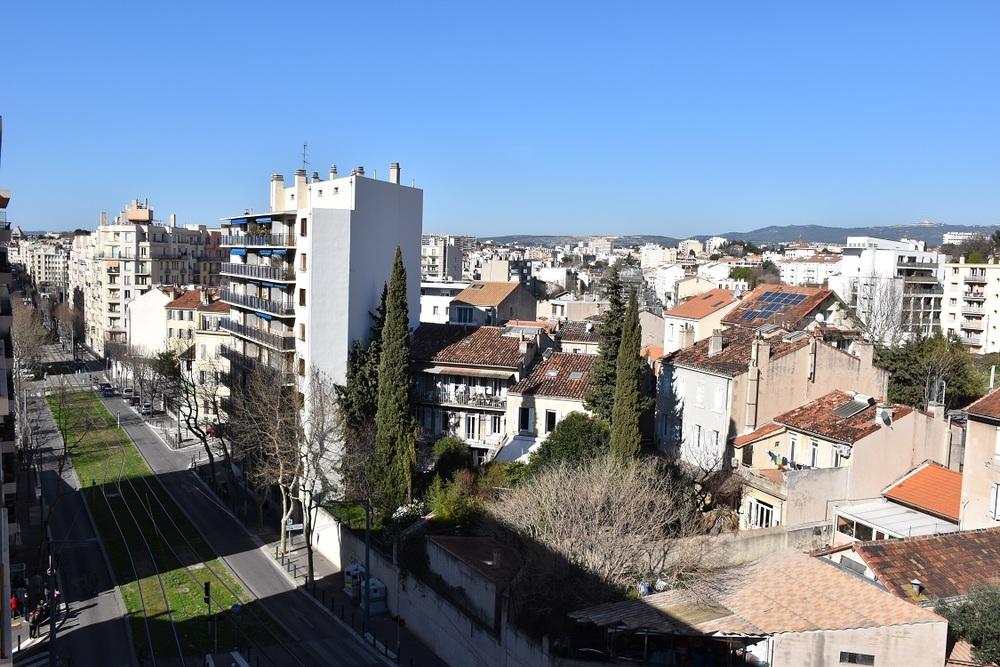 Foch - Marseille 13004