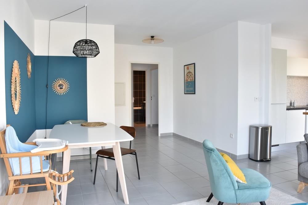 Zenatti - Marseille 13008