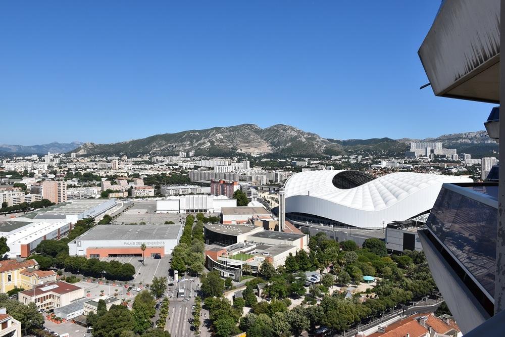 - Marseille  13008