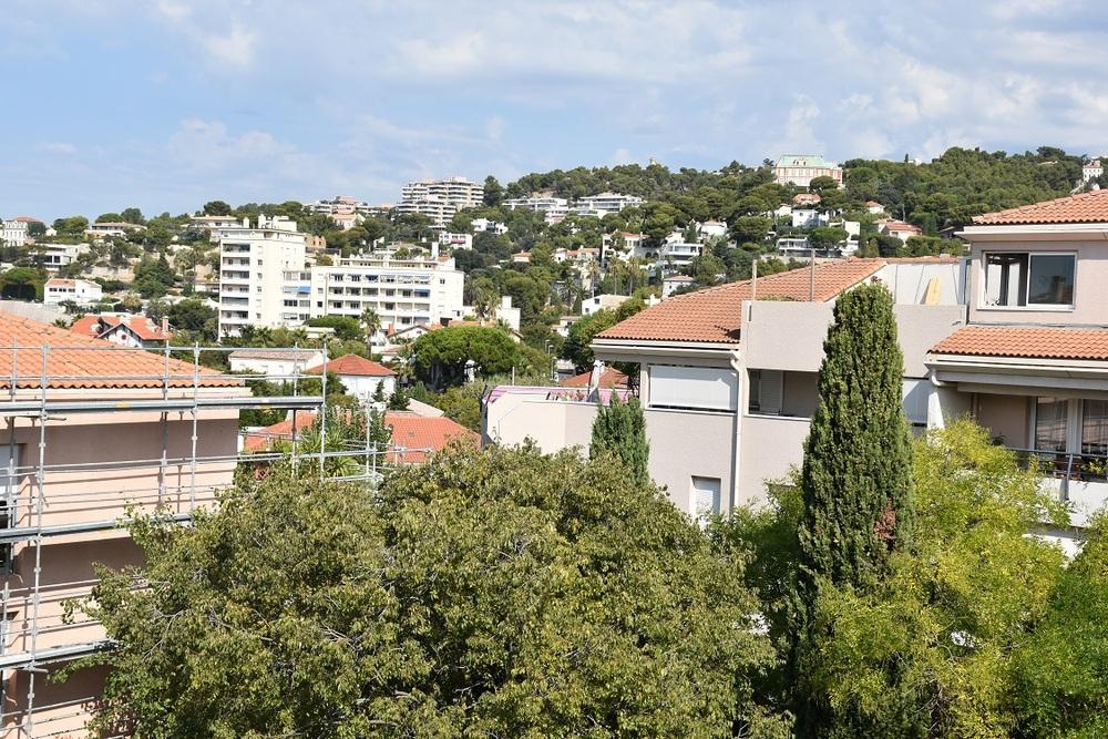 Vue sur Mer - Marseille 13008