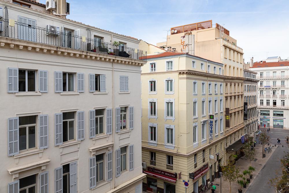 De Gaulle - Marseille 13001