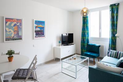 Marseille  13001