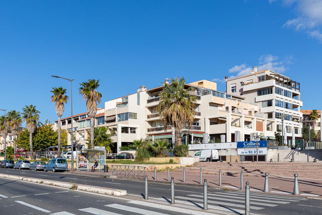 Horizon - Marseille 13008