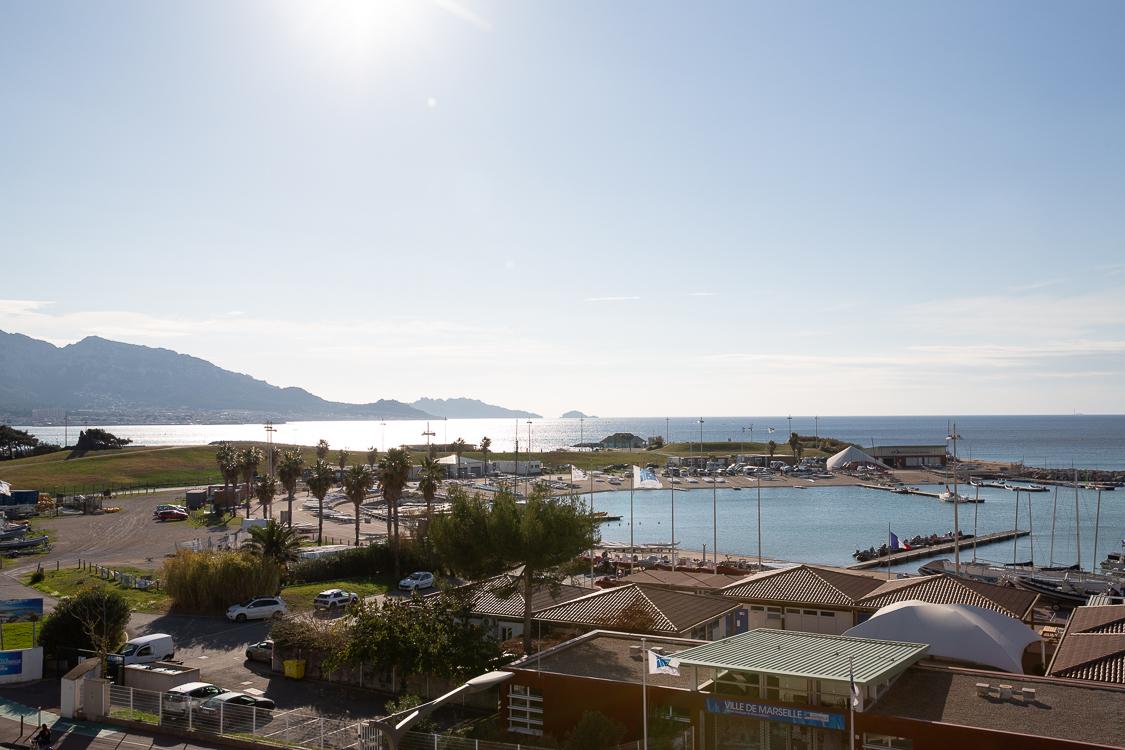 La Vigie - Marseille 13008