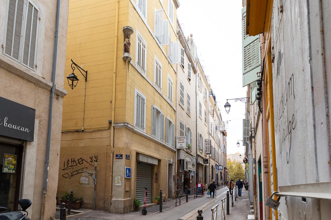 Evêché - Marseille 13002
