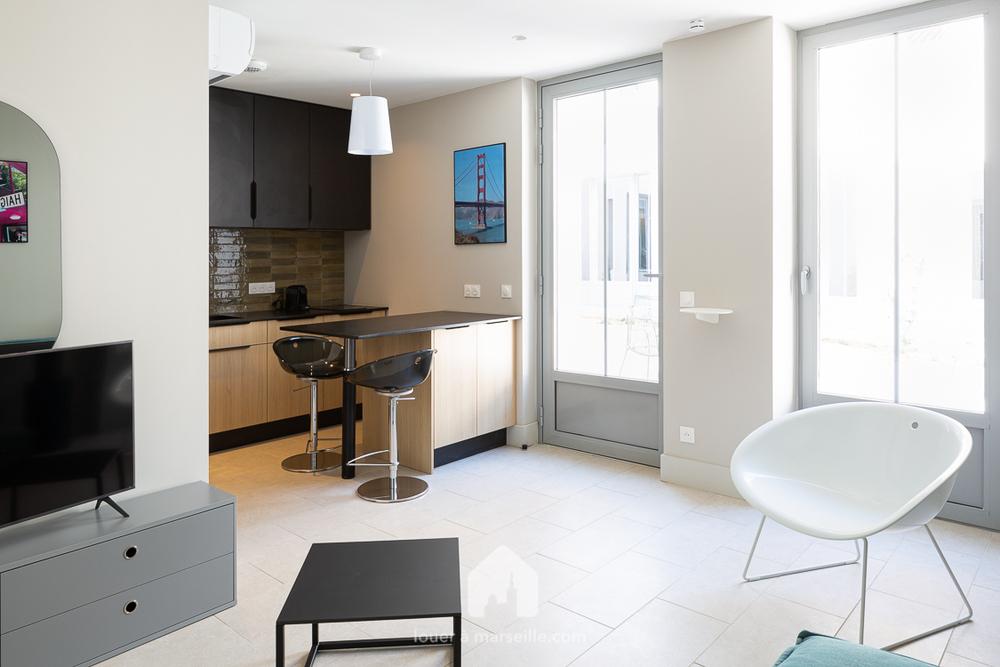 Appartement - Marseille  13001