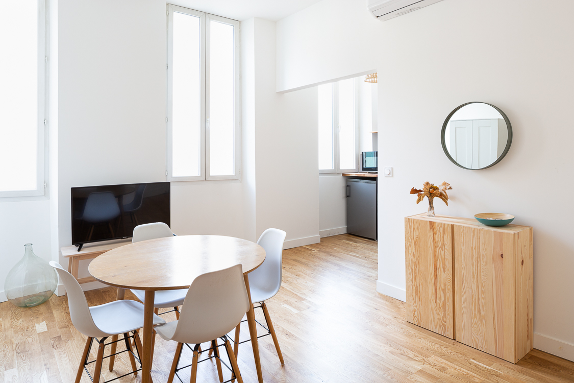 Studio Bunny's - Marseille 13001
