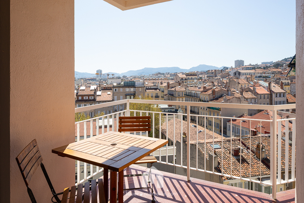 Appartement - Marseille  13006