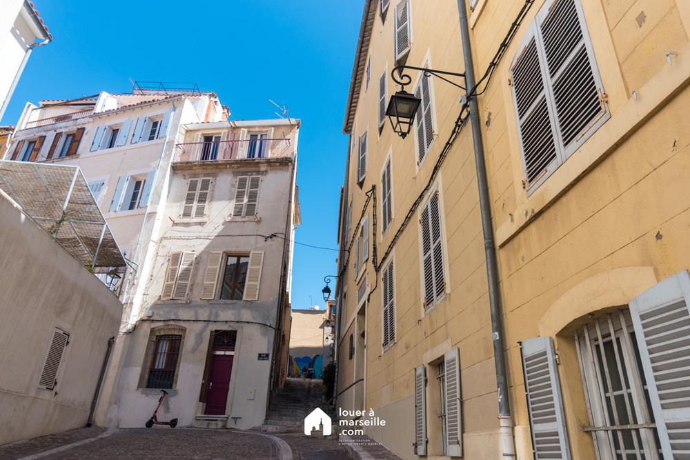 Clocher des Accoules - Marseille 13002