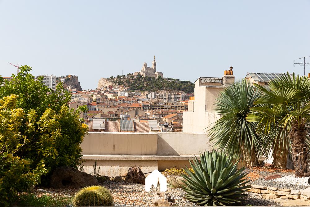 Appartement T1 - Marseille  13008
