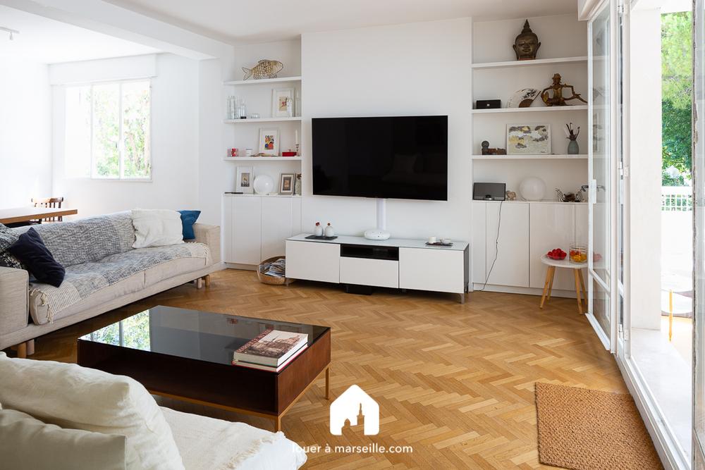 Prado Parc 1 - Marseille 13008