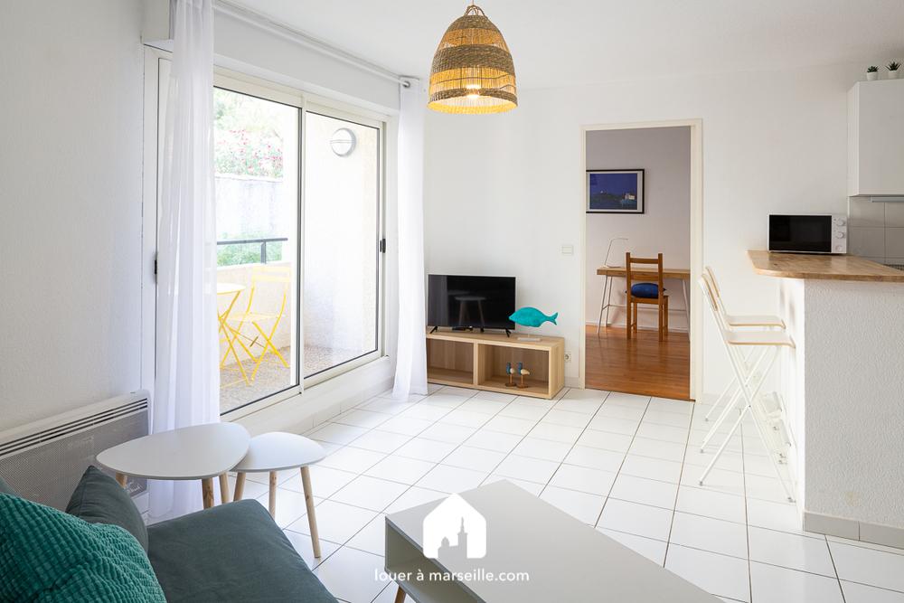 Appartement - Marseille  13007