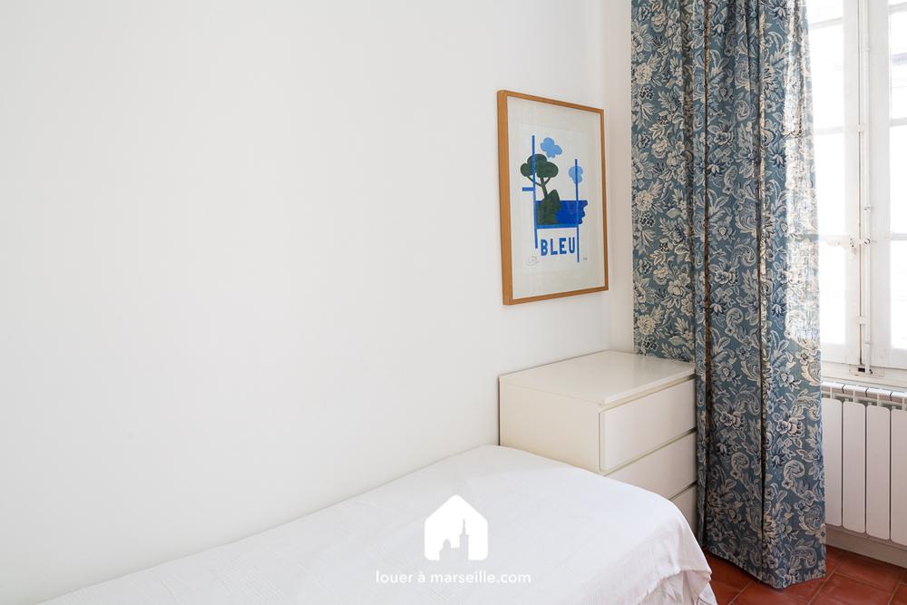 La Passerelle - Marseille 13007