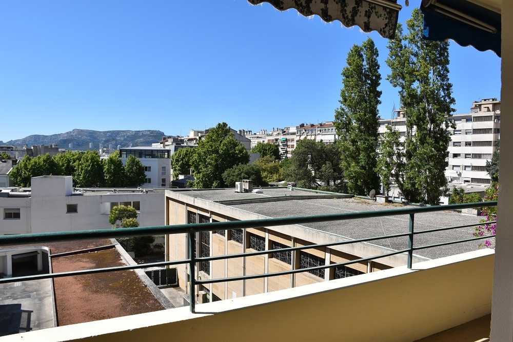 Rodocanachi - Marseille 13008