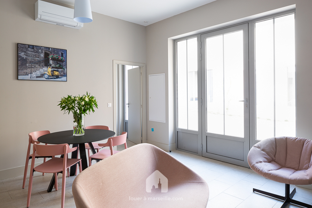 Appartement - Marseille  13001