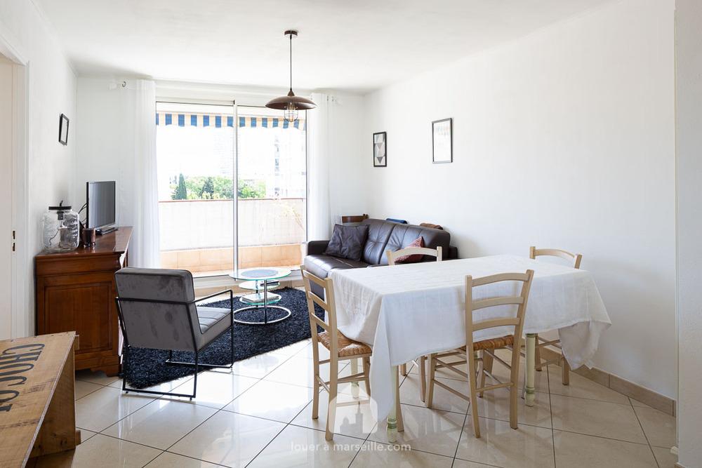Appartement - Marseille  13008