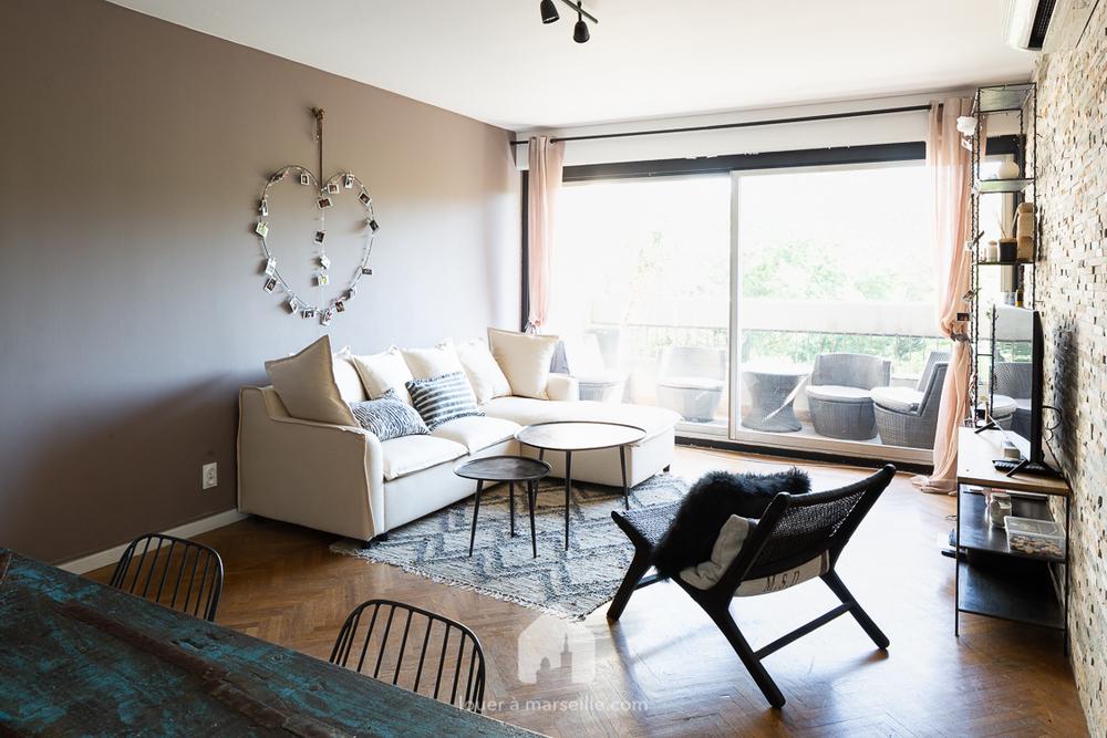 Appartement - Marseille  13009