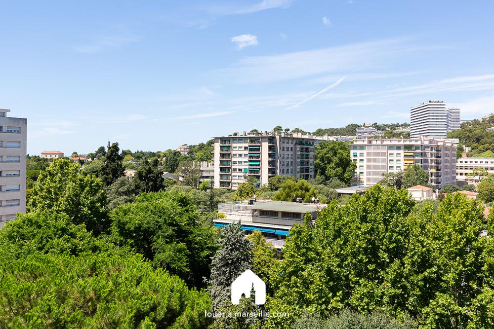 Prado Parc 6 - Marseille 13008